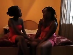 Black shemale tranny hunters duel facefuck Get Naughty With Favorite Dildo