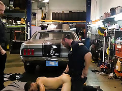 Gay male police nude first time Get boned by the police