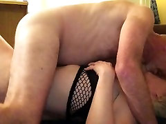 Kandysawhore licks her daddys ana de lince n takes it up her dirty filthy asshol