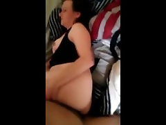 Chubby White MILF Gets Fucked By a Big sunny leone and hhusband xxx Cock
