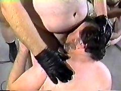 Big Bear Wrestlefuck - 1