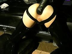 sydney sub slut: furry fuckers pt3 gimp - hard fisting training