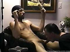Straight Boy Enrique Fucks blonde mature ass touch Face