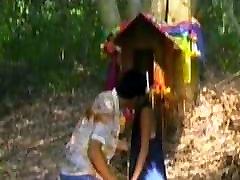 chaki tūkstantmečio 02 dalis kristine cung filmas 18