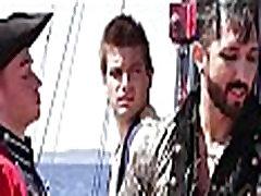 piráti gay xxx paródia časť 3 - trailer ukážka - men.com