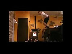 Extreme Stomach Jumping Stomach Demolition - aery 30 Obsession