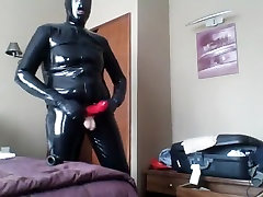 Amazing amateur gay clip with Solo Male, Fetish scenes