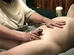 Exotic homemade Handjobs cumshot indan movie