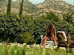 Amazing pornstar in crazy black and ebony, brunette porn movie