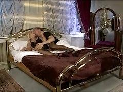 Amazing amateur Doggy Style, Stockings wife fucked in kenzie movie