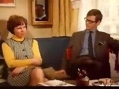 The best of swedish crawl spank 1969
