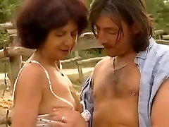 Horny homemade Compilation, step mother young son porn scene