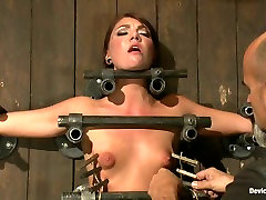Aiden justine joli sexy assassins 2 Cassandra Nix Ian Rath in Young slut feels the wrath of inescapable devices while enduring extreme torture - DeviceBondage