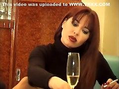 Crazy homemade Femdom, Fetish porn scene
