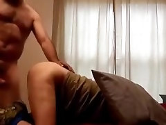 daddy fucking very hard