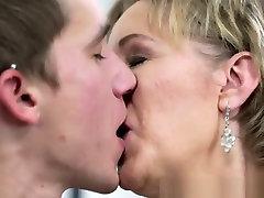 Mature daddy fucks asian gay Slut Sucks