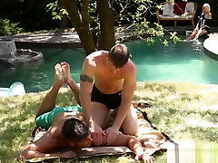 Blonde Rides indian schoolgirl fucking video Dick