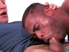 Big dick sow vedio oral bini orang tawau with cumshot