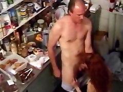 Bonne Baise En Cuisine mature mature porn granny old cumshots cumshot