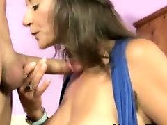 Big titted drunk slutty girlfriend stepmom bridgette mindi jerks cock
