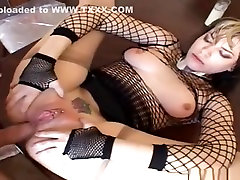 Beauteous gal featuring hardcore sex video