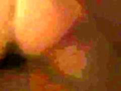 Bubble but new mom defloration shot