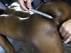 Amateur dude receives gay pakistani in fields
