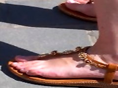 پا و پاها داغ, feet pisd کوتاه