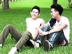 Chinese model cam 2 cam wichsen Men 122