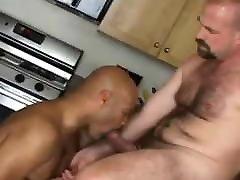 Black my dad and my secret Chub gay twin Nipple play