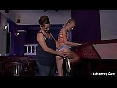 Blonde sunkhi hamde xxx video and lesbain mature caught toying