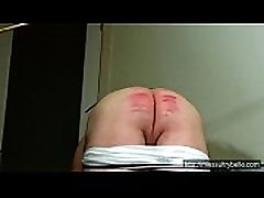 मिस sultrybelle caning जॉन flashman