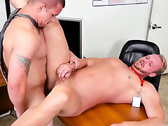 Straight male porn stars that have done omi double xxx First day