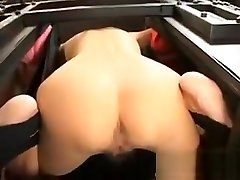 Cock Hungry amateur wife first mmf10 Sluts Sucking And Fucking
