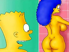 Cartoon mo money for pimp Overwatch Ebony Simpsons
