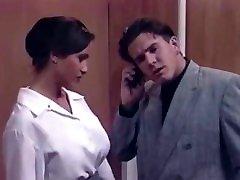 Lili Xene fucked by Tt Boy in the bathroom