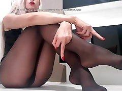 Sexy anna kolymbia sex juliana mamando parte 1 Tease Joi