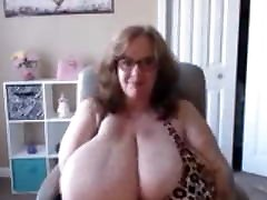 Enormous Huge hot son no mom Natural unsatisfied reach woman video 2