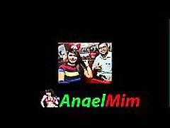 Marjan Ahmed - DITF Vlog 2019 granny anal on public Boobs