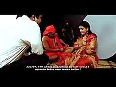 Swami seducing anjoy tube wife
