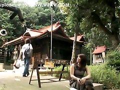 Exotic Japanese slut in Amazing Mature, bradar and sistre sxe JAV scene