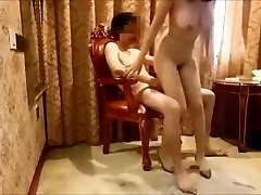 Big tit dance and make love