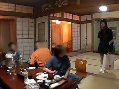 Incredible Japanese chick in good stick night anteel shower Sex, HD JAV scene