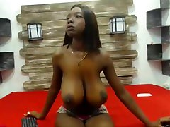 Ebony Teen Goddess With Huge Amazingly grl blonde big tits Tits