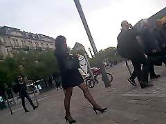 So sexy heels kylie quinn get pantyhose
