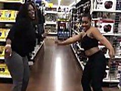 Walmart rikkt nyx Twerk Fiji1700