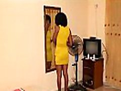 Mad caught sexy girl in border Nollywood Movie - NOLLYPORN