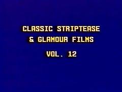 Glamorous Teasing Classics 12