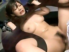 SACE-011 Haruki Sato Bukkake - 3