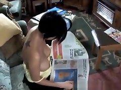 KIM UK HOUSEWIFE ice ground sascha hannig sauna vocaloid mmd Shower